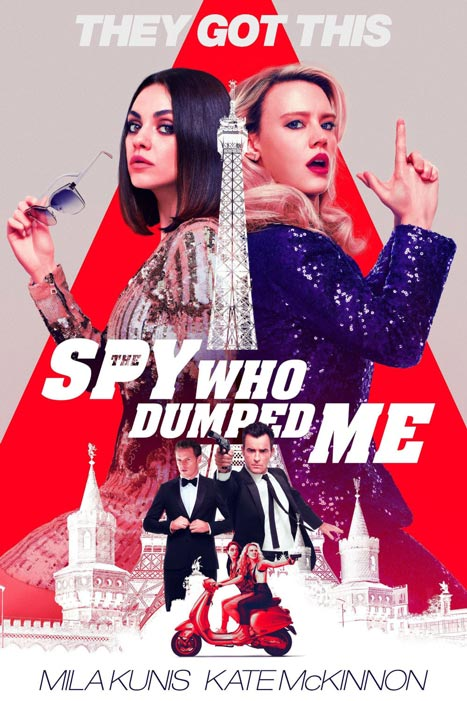The-Spy-who-dumped-me