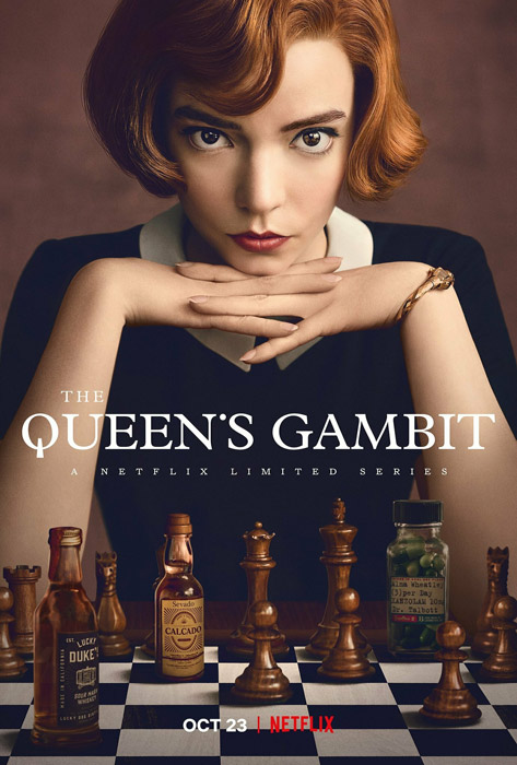 the-queens-gambit